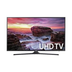 "Samsung Electronics65"" Class MU6290 4K UHD TV"