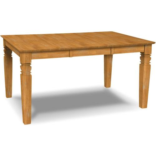 Java Table (top only) / Java Legs