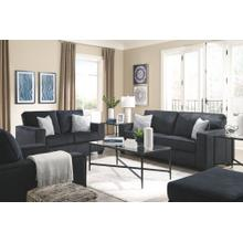 87213 Altari Slate Sofa and Loveseat
