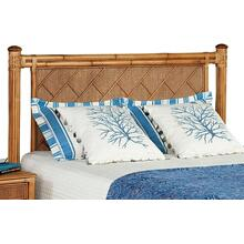 Chippendale King Headboard