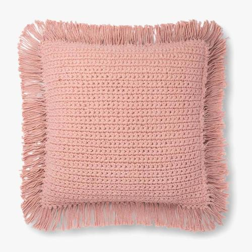 P0806 JB Pink Pillow