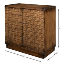 See Details - Small Entrance Commode