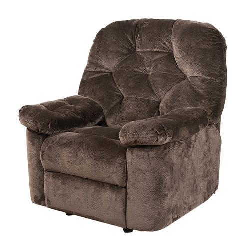 Hughes Furniture - 950 Rocker Recliner