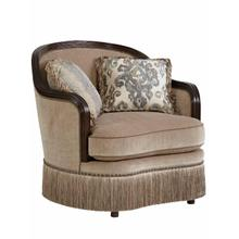 View Product - Giovanna Azure Matching Chair