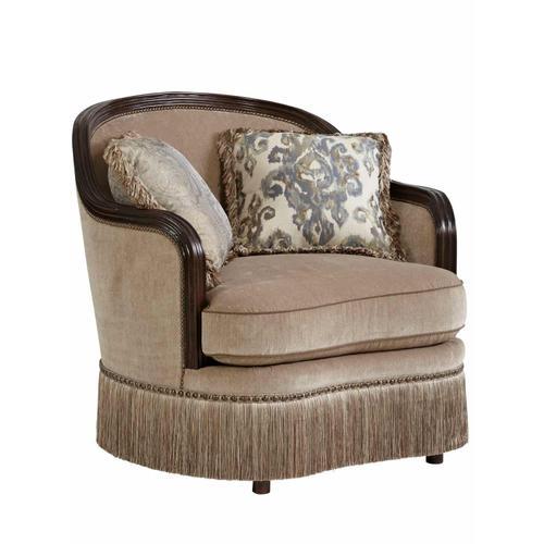 A.R.T. Furniture - Giovanna Azure Matching Chair