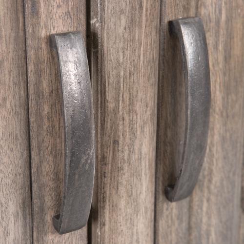 Yosemite Home Decor - Solid Mango Sideboard Cabinet