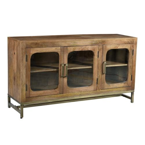 Crestview Collections - Bengal Manor Apollo Sideboard