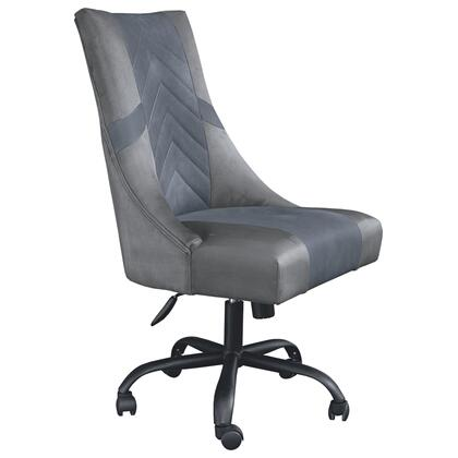 Swivel Gaming Chair