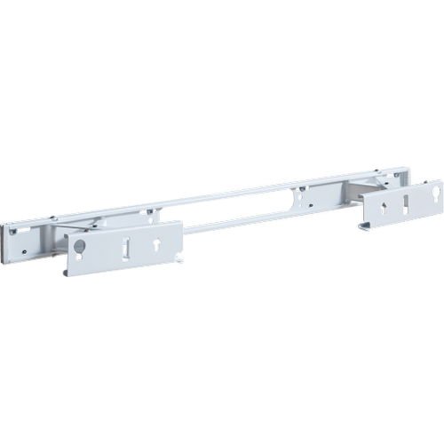 White- Sanus Extendable Wall Mount for Arc