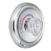 Legend Chrome Moentrol ® valve trim