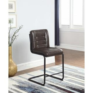 Product Image - Float Counter Height Stool Brown