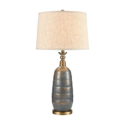 Stein World - Redmond Ceramic Table Lamp