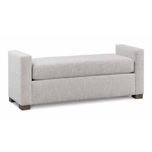 Bassett Furniture - Belmont Bench