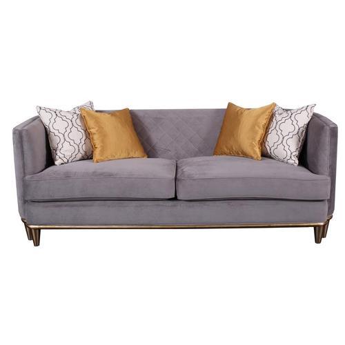 Magnussen Home - Grey Sofa