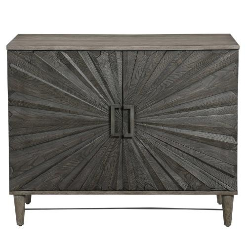 Shield 2 Door Cabinet