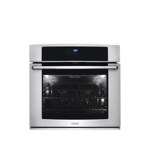Electrolux30'' Electric Single Wall Oven with Wave-Touch® Controls