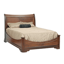 Bordeaux Transitions Bed