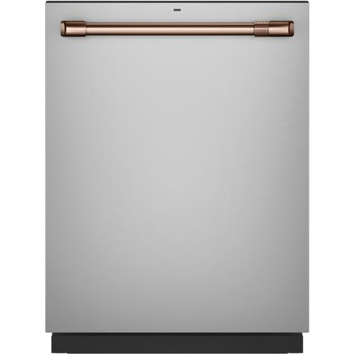 Gallery - Café™ Stainless Steel Interior Dishwasher with Sanitize and Ultra Wash & Dry