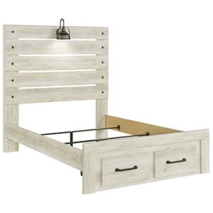 Cambeck Full Storage Footboard