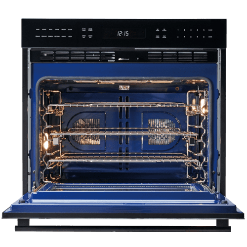 "Legacy Model - 30"" E Series Contemporary Built-In Single Oven"
