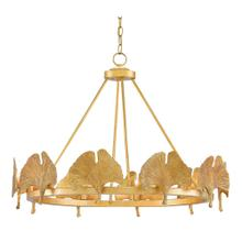 View Product - Gin Kyo Chandelier