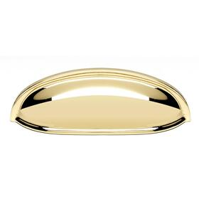 Pulls A1263 - Polished Brass