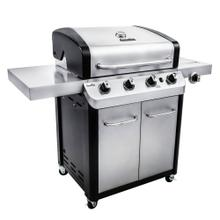 Signature Series 4 Burner Grill