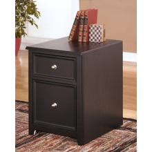 See Details - Carlyle File Cabinet