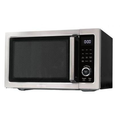 See Details - Danby 5 in 1 Multifunctional Microwave Oven with Air Fry
