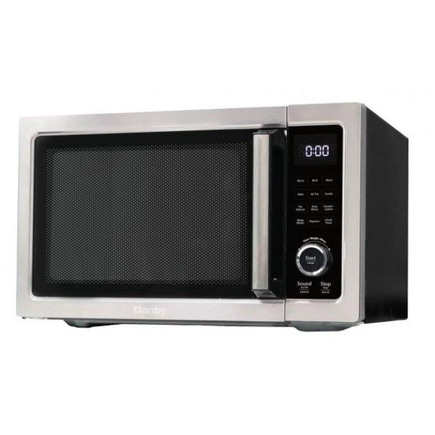 Danby Danby 5 in 1 Multifunctional Microwave Oven with Air Fry