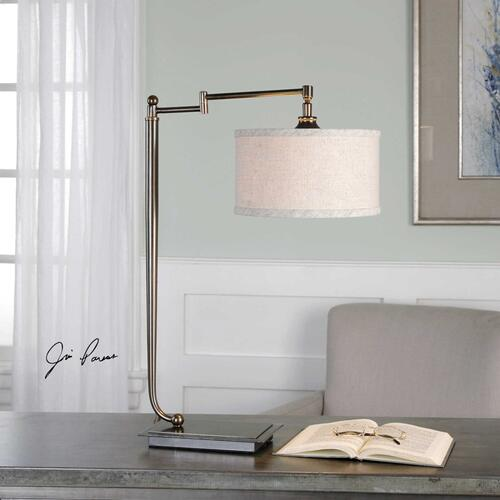 Uttermost - Lamine Buffet Lamp