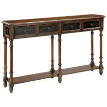Taylor 2-drawer Console Table