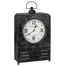 See Details - Patton Table Clock
