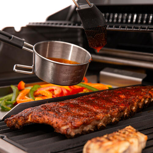 Broil King - Basting Set - A Modern Redesign of a Grilling Classic