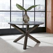 Single Pedestal Table Base Product Image