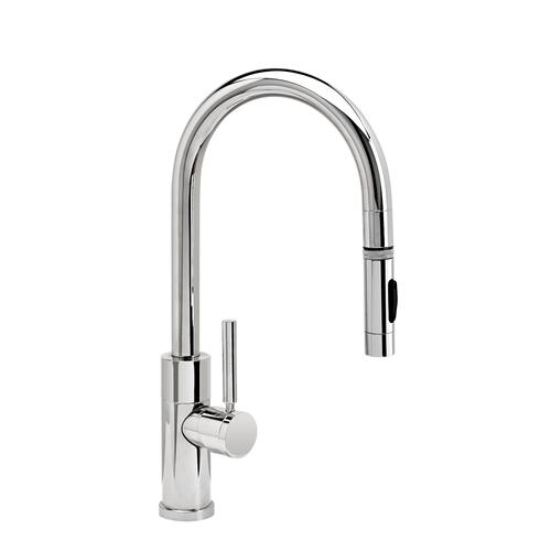 Modern Prep Size PLP Pulldown Faucet - 9950 - Waterstone Luxury Kitchen Faucets