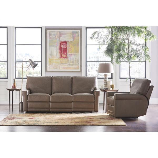See Details - Olsen Motion Sofa