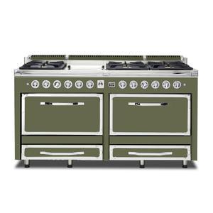 """Viking66""""W. Tuscany Range - TVDR661"""