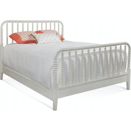 Braxton Culler Inc - Lind Island Twin Bed