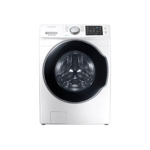 Samsung4.5 cu. ft. Front Load Washer in White