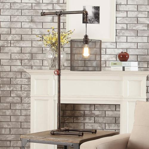 "38""h Table Lamp"