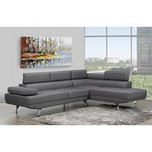 Aria Sectional Chaise