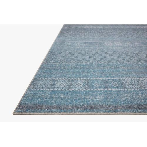 ALA-03 ED Denim Rug