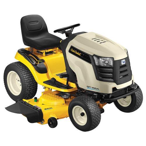 GTX1054 Cub Cadet Garden Tractor