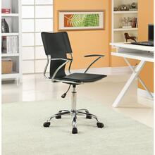 Studio Office Chair in Black