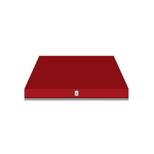"Hestan - 42"" Chimney - KVC Series - Tin-roof"