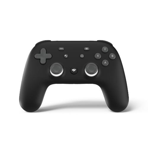 Stadia Controller (Just Black)
