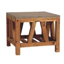 Dagny Sofa Table