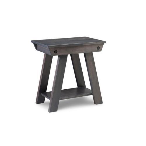 Handstone - Algoma Open Leg Night Stand