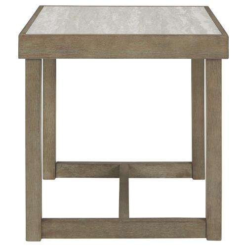 Challene End Table